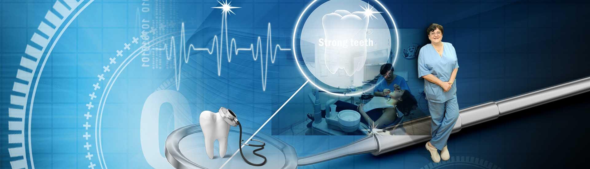 דוקטור מור - רופאת שיניים
